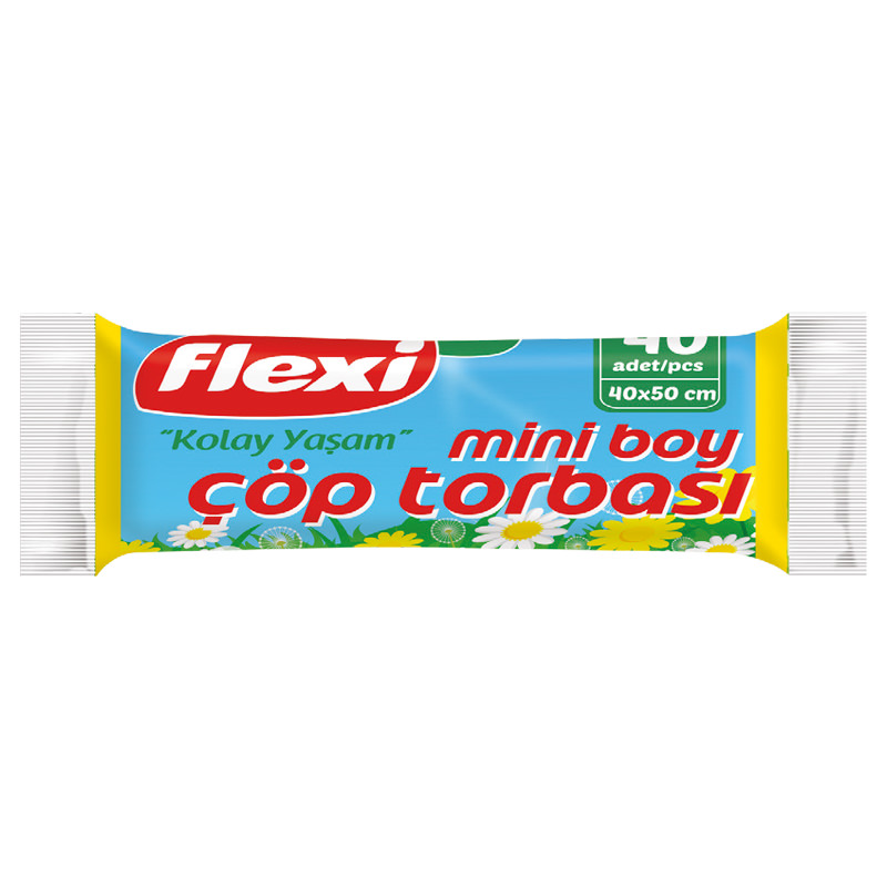Flexi Litter Bag