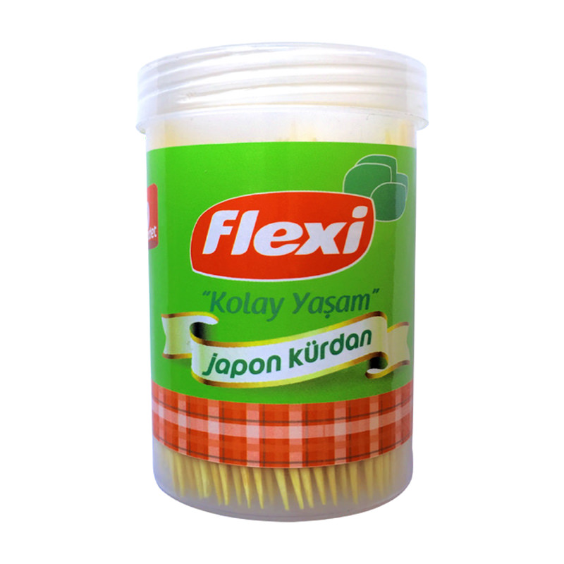 Flexi Japon Kürdan